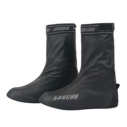 Couvre-chaussures de cyclisme Bottes de pluie...