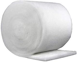 Auqarium Filter Sponge Fish Tank Foam Aquarium Filter thicken Biochemical Cotton media Fish Tank Filter Accessories (T-15)
