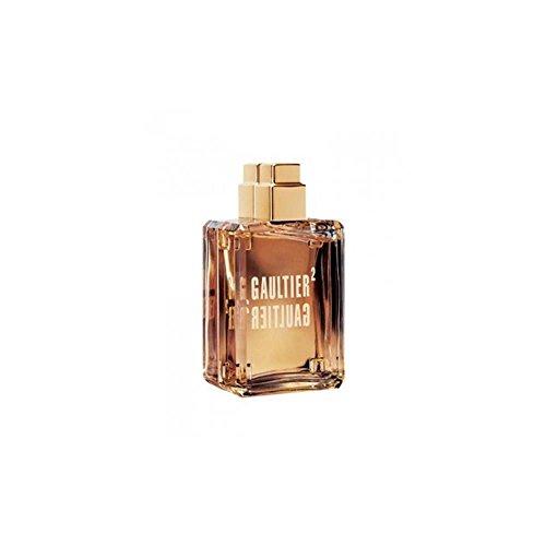 Jean Paul Gaultier Gaultier2 Unisex Eau De Parfum Spray - 2x40ml 1.3oz