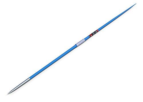 Nordic Wettkampfspeer Master Steel 800 Gramm - Flex 7.5