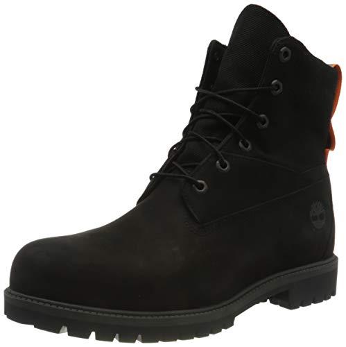 Timberland Herren A2DPJ_42 Hiking Boots, Black, EU