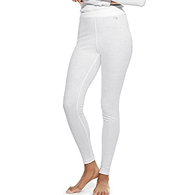 Champion Duofold by Women's Base-Layer Underwear, Winter White, XL from