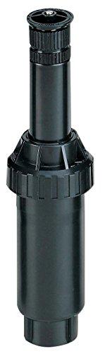 Rainbird ZP21015D Difusor con tobera, Negro, 10.00x4.50x4.50