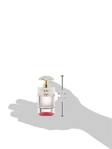 ISOWO SERVICES SL** Prada candy kiss eau de parfum spray 30ml