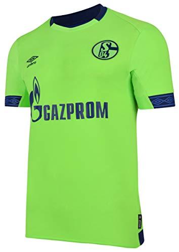 UMBRO FC Schalke 04 3.Trikot 2018/19 Kinder - L