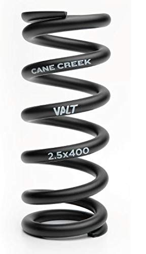 Cane Creek AAD2308 - Resorte de Bobina de Acero para Valla (