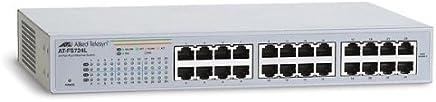Allied Telesyn 24PORT 10/100BTX SWITCH W/ ( AT-FS724L-10 ) [並行輸入品]
