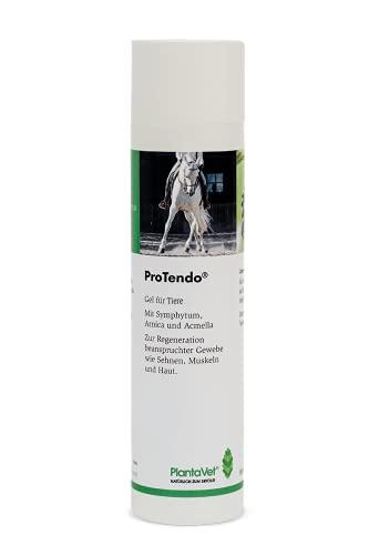 Plantavet ProTendo - Gel para caballos, 250 ml