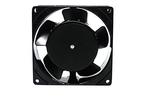 Luft Ventilador para cassette,insertable,ventilador axial