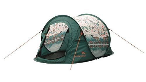 Easy Camp Daybreak Zelt, Bohemian Muster, One Size