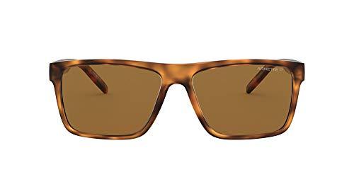 Arnette Gafas de Sol GOEMON AN 4267 Havana/Brown 60/16/145 hombre