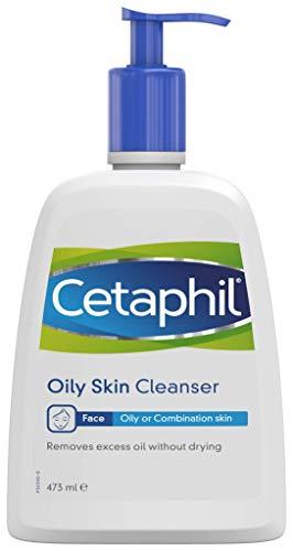 Cetaphil Oily Skin Cleanser, 473ml
