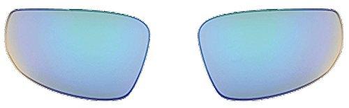 BBB Adapt MLC vervangende glazen rookgroen, BSG-45, (sportbril)