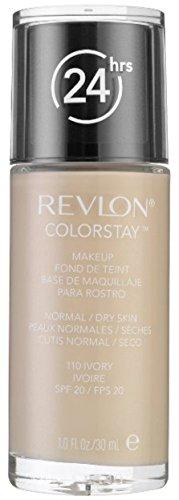 Revlon Colorstay Maquillaje Base Normal / Piel Seca 110 Marfil SPF 15
