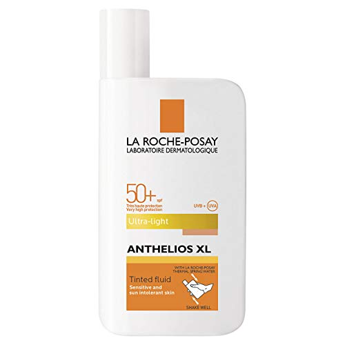 Anthelios XL Fluido Extremo Color SPF 50 50ML