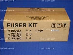 302J093073 TNC Genuine FS-2020 Genuine Free Shipping New Nashville-Davidson Mall OEM 110V Fuser
