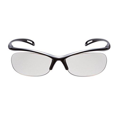 エレコム『エクリアブルーライト対策メガネ(老眼鏡)』