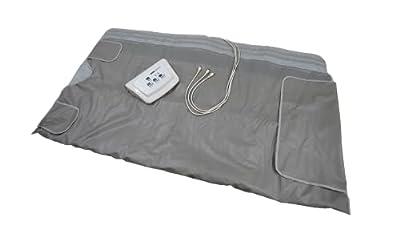 Gizmo Supply 3 Zone Infrared Sauna Blanket (Regular)