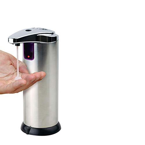 BEST DIRECT Hands Free Soap Dispenser automatische handen ontsmettingsmiddel touchless dispenser handgel of alcohol desinfectiemiddel