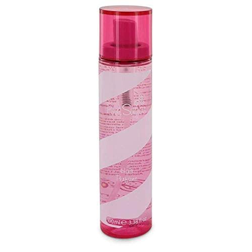 AQUOLINA PINK SUGAR 100 ml profumo capelli zucchero filato fragranza chioma