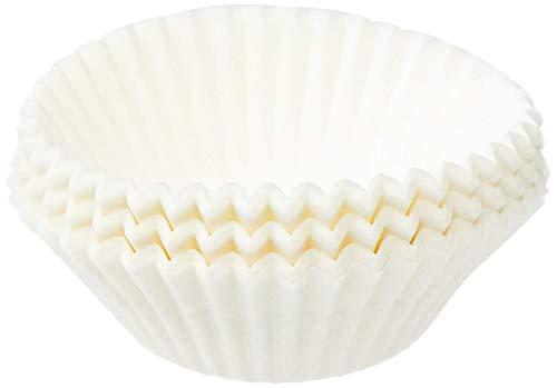 Dr. Oetker Papier-Backförmchen Ø 3 cm, weiße Muffinförmchen aus Papier, Förmchen für Cupcakes, Muffins und Pudding - hitzebeständig bis 220 °C (Menge: 180 Stück)