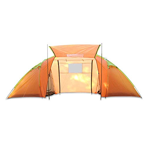 YXDEW Camping Tent,Waterproof Awning Design For Outdoor Backpacking Family Beach Hunting Hiking Travel camping