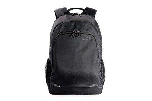 Tucano Forte Pack Zaino per Notebook 15.6' e MacBook Pro 15' Retina