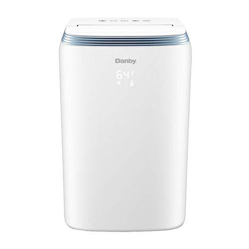 Danby Portable Air Conditioner 10,000 BTU White