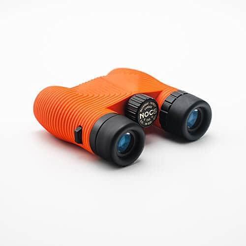 Nocs Provisions Standard Issue 8x25 Waterproof Binoculars (Poppy)