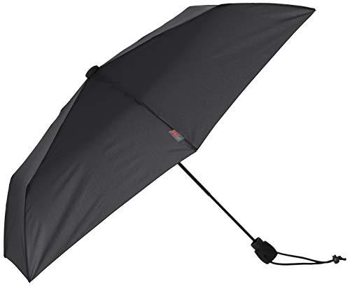 [ユーロシルム] 折りたたみ傘 ライトトレック ULTRA ブラック EU FREE (FREE サイズ)