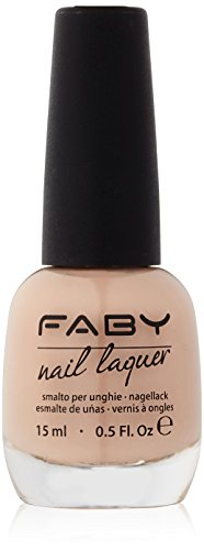 FABY Nagellack I Scream 4 Ice Cream, 15 ml