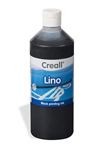 Creall havo37029500ml 09schwarz Havo Lino Tinte Flasche