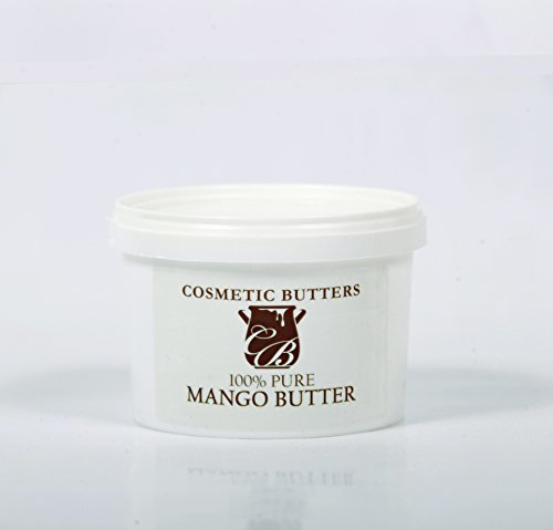Mango Butter - 100% Rein und Natürlich - 500g
