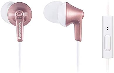 Top 10 Best panasonic earbuds with microphone