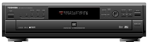Why Should You Buy Toshiba SD2705 5-Disc DVD Player