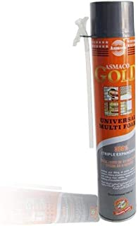 Foam Spray , to fill voids and cracks - 750 ml