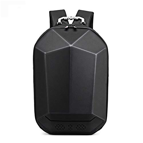 OKWIS Backpack outdoor cycling shoulder bag Creative waterproof student bag length 34cm x width 15cm x height 45cm skybags backpacks for mens smart usb charging travel bag.