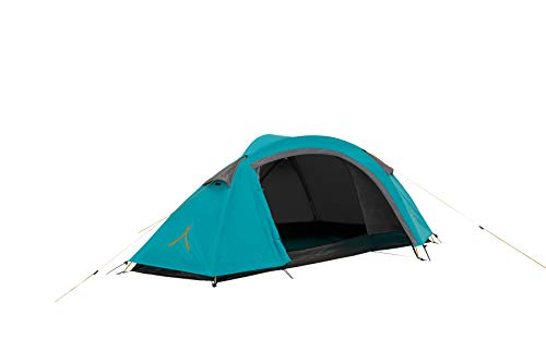 Grand Canyon Apex 1, Tent Unisex-Adult, Blue Grass, Normal