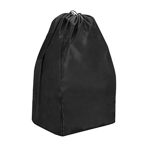 Kindersitz Transporttaschen Oxford Reisetsche für Autokindersitz Wasserdicht Staubdicht Aufbewahrungstasche für Autositz Schutztasche Schutzhülle für Kinderwaggen
