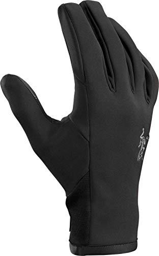Arc'teryx Venta Glove Handschuhe, Unisex, für Erwachsene L schwarz