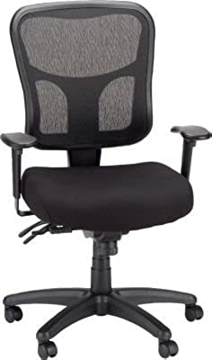Tempurpedic Tempur-Pedic TP8000 Ergonomic Mesh Mid-Back Task Chair; Navy