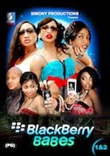 Amazon com: Blackberry Babes 1&2, Return of Blackberry Babes