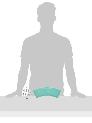 ベッタ(Betta)ドクターベッタ哺乳びん専用電子レンジ消毒用ケースCurveライムグリーン