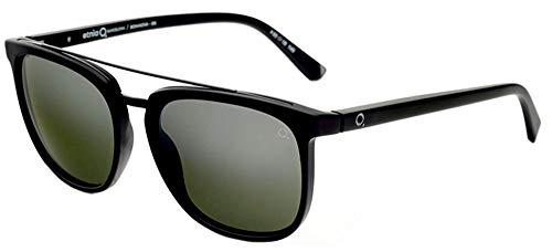 Etnia Barcelona Gafas de Sol BONANOVA SUN Black/Blue Hd 55/18/142 unisex
