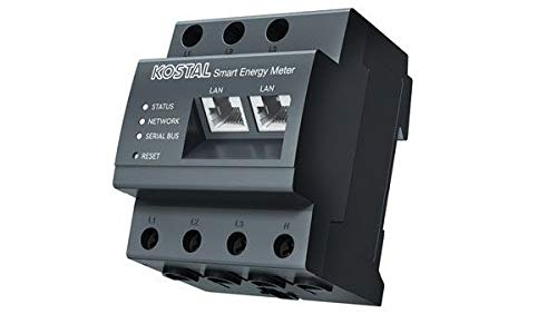 Kostal Smart Energy Meter 5/63 A 10507524