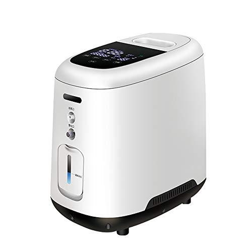 GFFTYX concentrador oxígeno Generador Concentrador