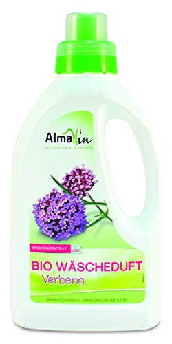 AlmaWin Wäscheduft Verbena, 750 ml