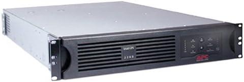 APC Smart-UPS SUA2200RM2U 2200VA USB and Serial 2U Rackmount UPS System (Discontinued by Manufacturer)