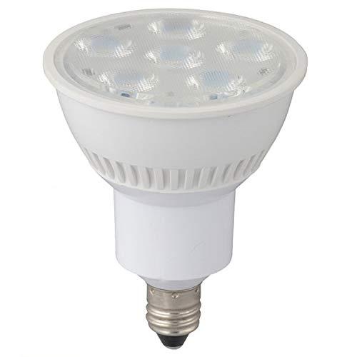 オーム電機 LED電球 ハロゲンランプ形 E11 4.6W 広角タイプ 昼白色 LDR5N-W-E11 11 06-0826 OHM