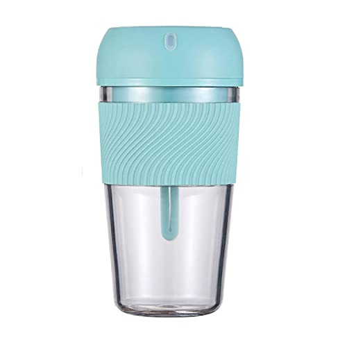 XGLIPQ Saftpresse Tasse, tragbare...
